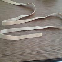 high quality 10mm nylon and spandex elastic shoulder tape
