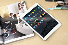3G Tablet pc 9.7 inch 4:3 IPS Android 4.4, 1GB/16GB, MTK8382 Quad core China Manufacturer