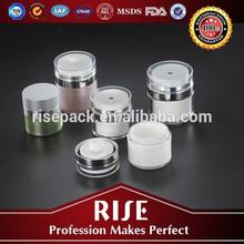 acrylic airless jar