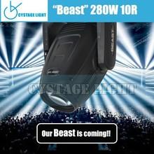 10R Beam Spot Wash 3 in 1 Moving Head Light, 280w Robe Pointe Moving Head Lights,Moving Head Light Price