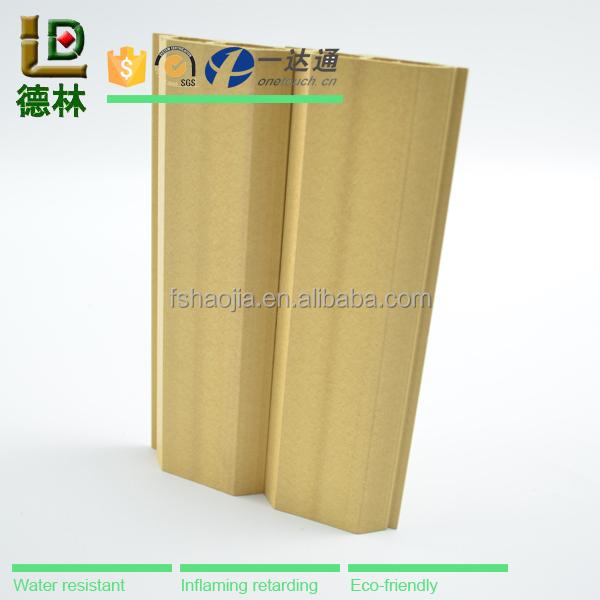 Cheap Wood Composite Plastic Pvc Exterior Wall Cladding Buy Plastic Exterior Wall Cladding