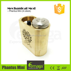 Lemaga 2015 newest style phantus mini, phantus box mod in stock