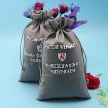 Creative small High quality non woven fabric drawstring bag manufacturer & exporter