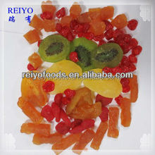 dried style dried fruit prducts