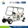 High quality OR-A4 four seater cheap old golf carts for sale