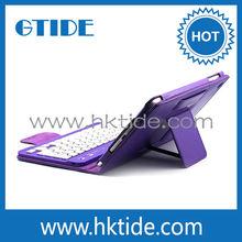 Slim Tablet Keyboard Wireless Keyboard Case For Ipad Mini