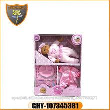 Nuevos productos de china para la venta juguete de niña muñeca