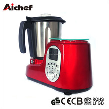 China Factory Whosale Good Quality Best Soup Maker Recipes