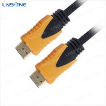 alta qualidade cabo de vídeo de sexo amarelo conector 1080p a partir de China