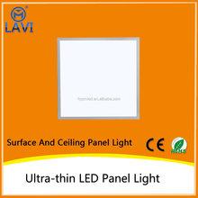 Epistar chip SMD2835 ultra slim 600 600 led panel/ceiling light high CRI>85Ra for office