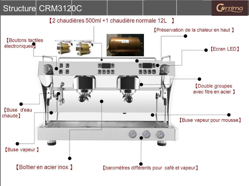 1 group semi automatic espresso commercial coffee machine for cafe rh alibaba com coffee machine wiring diagram coffee machine wiring diagram