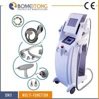 Professional ipl electrolysis hair removal machine