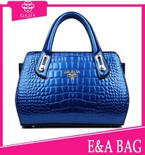Popular style hand bags PU leather cheap hand bags wholesale maturer women hand bags