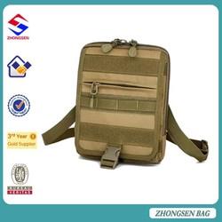 2015 New Arriving Sling Bag Out Door Solar bag Jean Rechargeable Bag
