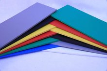 4x8 pvc foam board