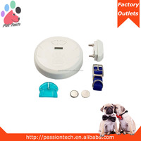 Passiontech F-03 hot wireless dog outdoor fence no wire needed