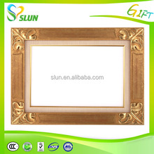 Economic picture frames made in china baby 12 month photo frame