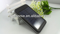 Best OEM solar power bank charger portable polysilicon power bank 5000mah