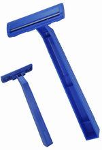 D104 single blade disposable shaving razor ( maquinas de afeitar /Rasoir Jetable /Lames de Rasoir /Hojas de Afeitar)