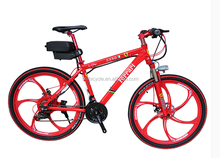 2015 powerful strong electric bike, electric bike conversion kit, electric motor road bike with EN15194 SM-600
