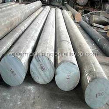 OEM Large Size Forged Case Hardening Steel Bars with High precision