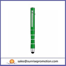 A Stylish Auminium Touch Ballpoint Pen Metal