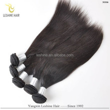 Cheap Hot Sale Natural Silky Straight Wave Brazilian Hair