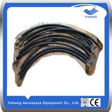 High quality enpaker flexible suraksha LPG Hose