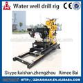 180yy portátil- agua- bien- de perforación- plataformas- para- venta/de agua bien los precios de la máquina para la venta