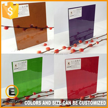 high quality 3mm Stained glass sheet
