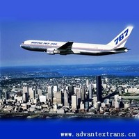 cheap air freight from Xiamen to France