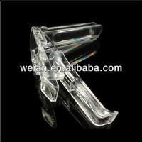 Disposable Vaginal Speculum clear Vaginal Dilator