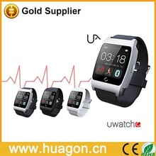 Best New Bluetooth Smart Watch UX smartWatch WristWatch for IOS HTC Android Phone