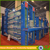 Zhongzhou manufactured automatic chicken cages for laying hens used