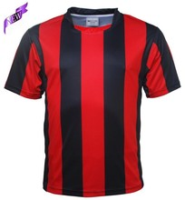 factory latest popolar club best quality soccer jersey thailand quality
