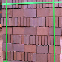 refractory brick grey for home design wall brick