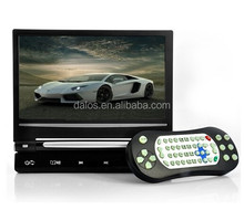 """9"""" Twin Tablets DVD Players Portable Car Mounts 2 Remotes"""