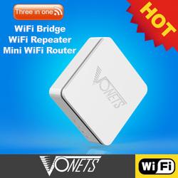 Pocket Portable VONETS VAR11N wireless router