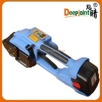 Hand Strapping Tool for Pallet Bundling Deepjoint
