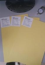 PVC material pvc sheet for photo album