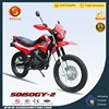 150cc Off-road Mini Bikes Two Cylinder Engine Bikes Factory Motocross Bikes Sale SD150GY-2