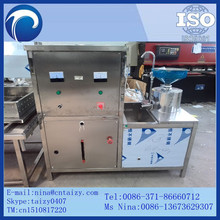 tofu products soy milk production line soy milk production machine