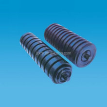 2015 new design JCMCL --good quality and Rational construction impact / spiral roller & idler