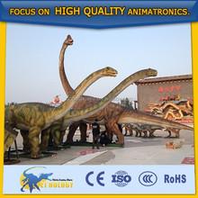 Cetnology Popular Fantastic Robotic Moving Dinosaur Model for Carnival Parade