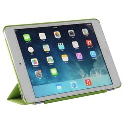 2015 New&Hot fold stand wake-up sleep Smart Cover Case for ipad mini