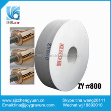 ZY #3000 grinding stones for cylinder Roll polishing