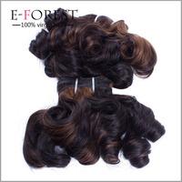 Hot Indian Virgin Hair Spring Curly 100% Unprocessed Virgin Human Hair Weave Bundles Indian Human Spring Curl Hair In Stock
