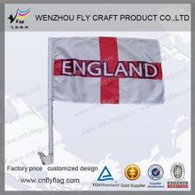 Top level best-Selling cheap union jack car flag