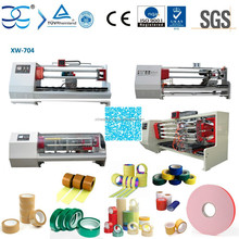 High Precision Optional Manual Semi-automatic, Automatic Cutting Machines