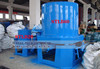 Fine gold recovery concentrator mini gold separator